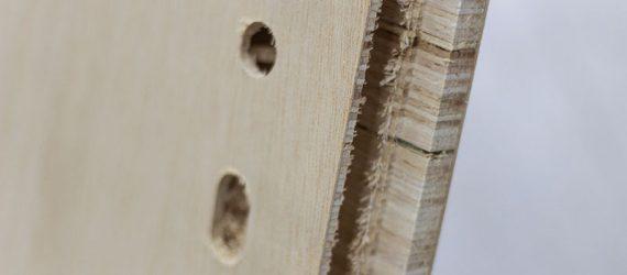 Holz - natürlich und nachhaltig